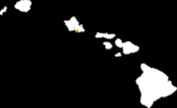 Ship Repair Association of Hawaii, Map of Hawaii, SRAH