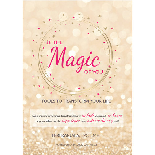 be the magic of you