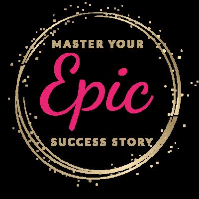 master your epic success story life coaching program