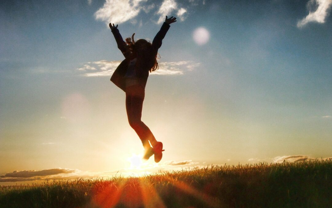 The Sky's the Limit: 5 Ways to Identify & Overcome Limiting Beliefs