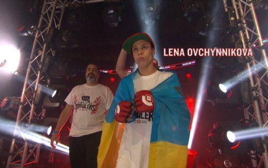 Bellator 196: Best of – Denise Kielholtz & Lena Ovchynnikova