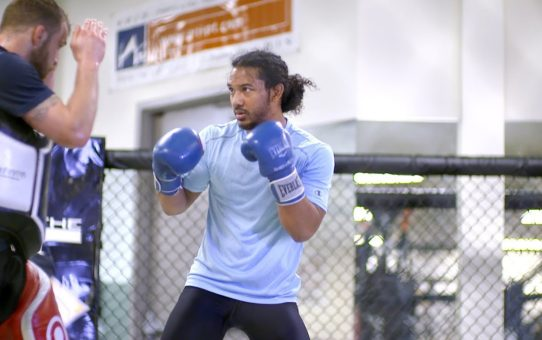 Bellator 196: In Focus | Benson Henderson