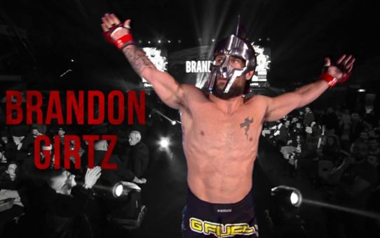 Bellator 197: Best of – Brandon Girtz
