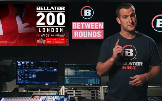 Bellator: Between Rounds