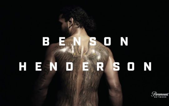 Bellator 196: Benson Henderson vs. Roger Huerta | Friday, April 6th on Paramount Network
