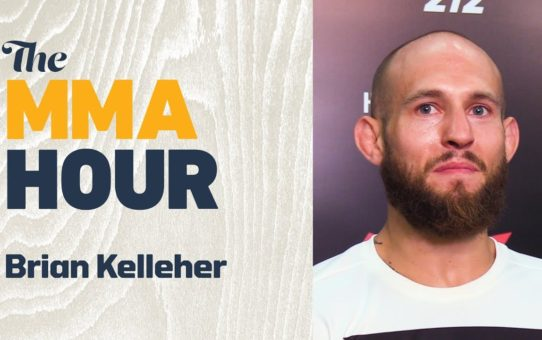 Brian Kelleher Wants John Lineker After Beating Renan Barao