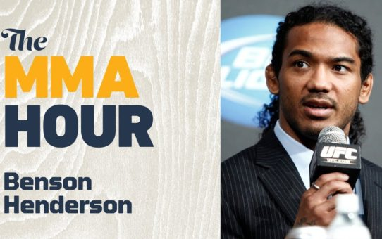 After 'Anti-Climactic' Opening to Bellator Career, Benson Henderson Aims to Re-Start with Finishes