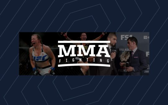 Live Chat: MMA vs. Boxing Fights, UFC London Recap & More
