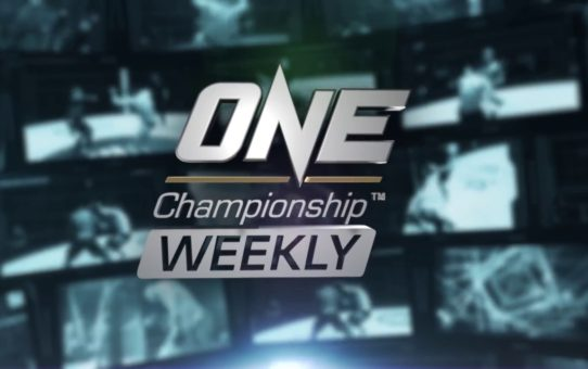 ONE Championship Weekly | 15 March 2018