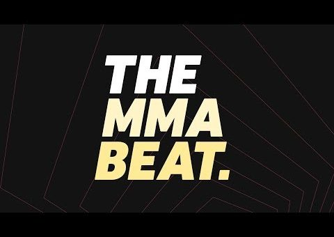 The MMA Beat Live – March 22, 2018
