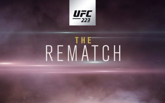 UFC 223: The Rematch