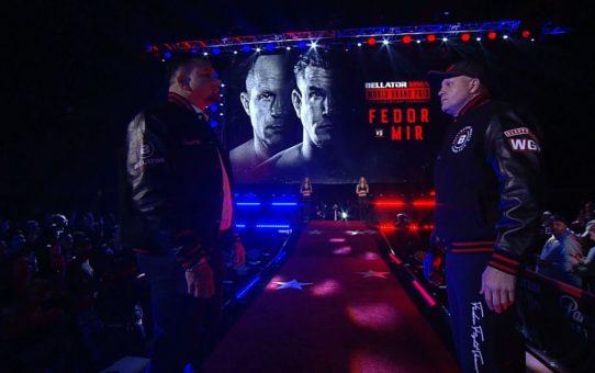 Bellator 198: Jenn Brown – The Mystique of Fedor