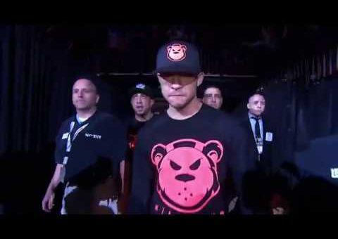 Fight Night Atlantic City: Cub Swanson – It's My Time