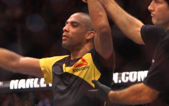 Fight Night Atlantic City: Edson Barboza – Be Ready