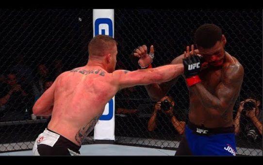 Fight Night Glendale: Poirier vs Gaethje – Jimmy Smith Preview