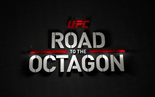 Fight Night Glendale: Road to the Octagon – Full Episode