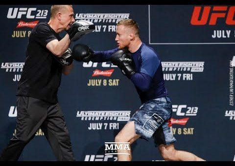 MMA Fighting Presents: UFC on FOX 29 Glendale