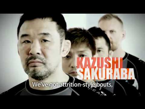 Quintet 1: Live April 11th on UFC FIGHT PASS