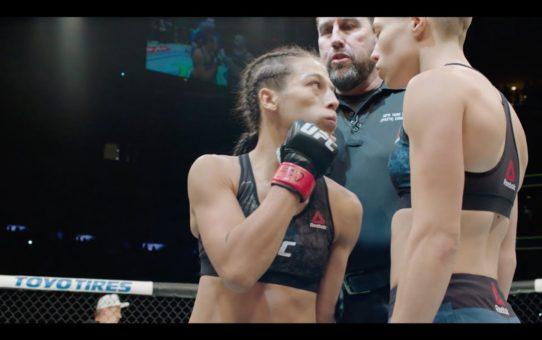 UFC 223 Countdown: Rose Namajunas vs Joanna Jedrzejczyk