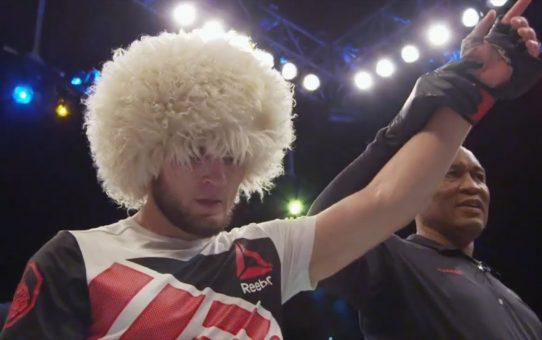 UFC 223: Khabib vs Iaquinta – Jimmy Smith & Daniel Cormier Preview