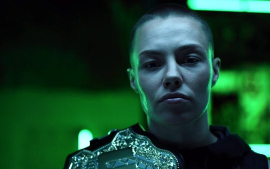 UFC 223: Namajunas vs Joanna 2 – Jimmy Smith Preview