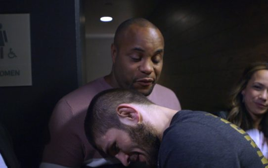 UFC 223: The Thrill and the Agony – Sneak Peek
