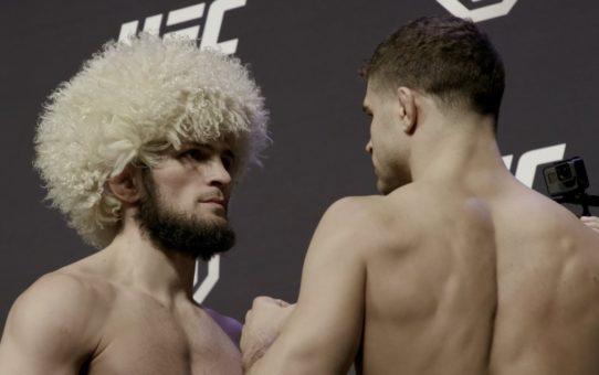 UFC 223: Weigh-in Recap