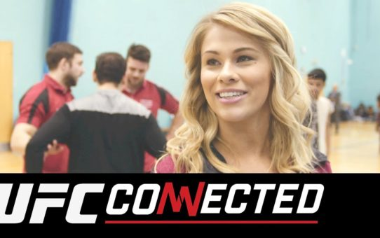UFC Connected – Episode 3