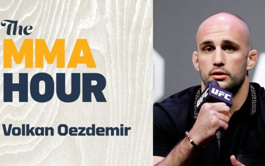 Volkan Oezdemir Not Buying Notion 'Shogun' Rua is Over the Hill