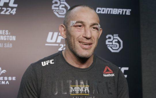 UFC 224: Oleksiy Oliynyk Interested in Fabricio Werdum, Mark Hunt Matchups Next