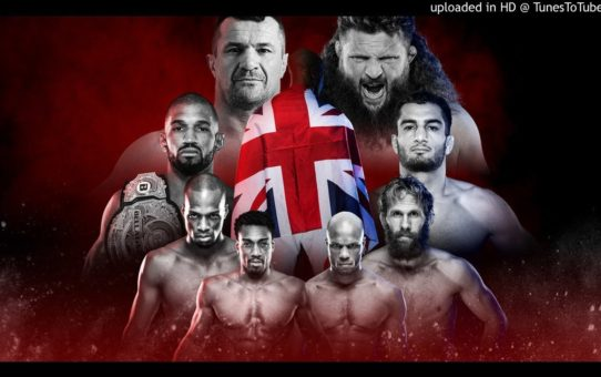 Bellator 200: Media Call
