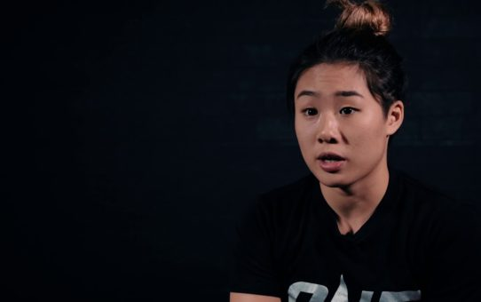 ONE Feature | Angela Lee Shows Significant Growth | ONE: UNSTOPPABLE DREAMS | Singapore