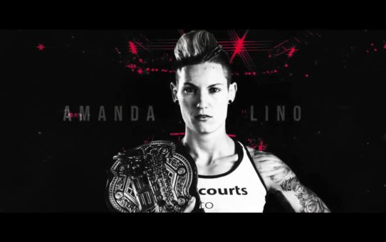 EFC 70: A New Champion Will Be Crowned