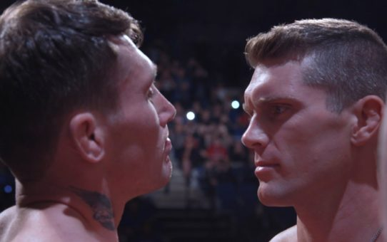 Fight Night Liverpool: Weigh-in Highlight