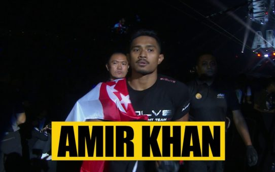ONE Feature | Best Knockouts | ONE: UNSTOPPABLE DREAMS | Singapore
