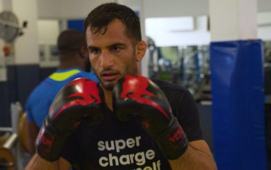 Road to 200 – Gegard Mousasi