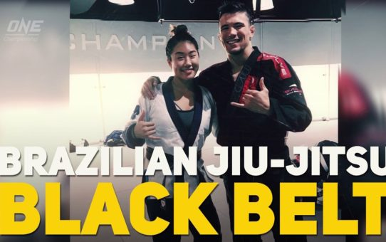 ONE Feature | Angela Lee's Credentials Speak Louder Than Words | ONE: UNSTOPPABLE DREAMS | Singapore
