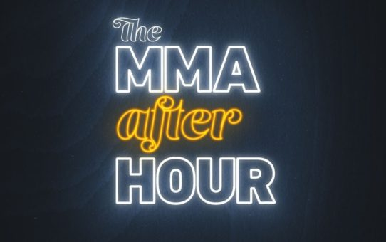 The MMA (After) Hour: Episode 433 (w/ Ric's Picks and Twitter Q&A Exclusive)