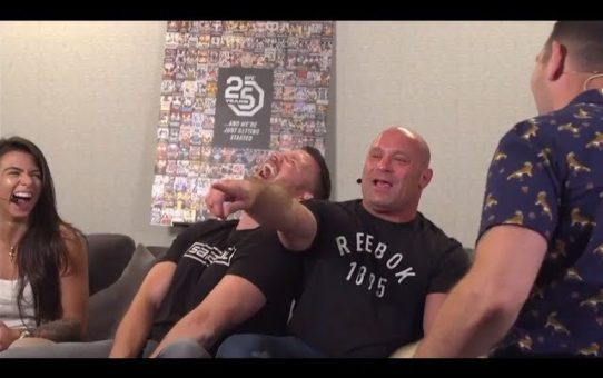 EA SPORTS UFC 3 Live Stream: Michael Bisping vs Chris Weidman Rematch Gameplay