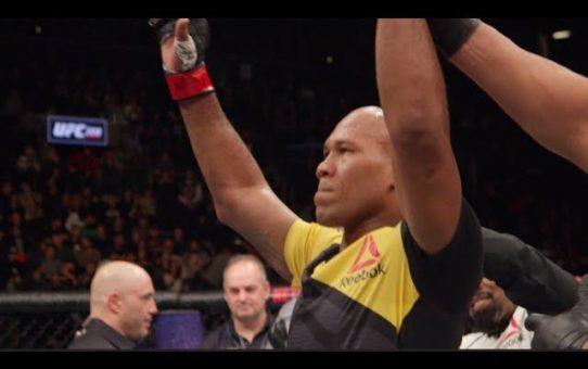 UFC 224 Countdown: Jacare vs Gastelum