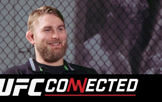 UFC Connected – Episode 4