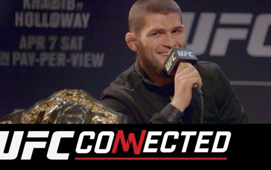 UFC Connected – Episode 5