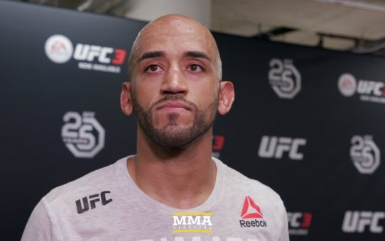 UFC 225: Mike Jackson Thinks It's Time CM Punk Retires From MMA – MMA Fighting