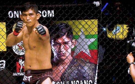 Corner To Corner | Aung La N Sang vs. Ken Hasegawa