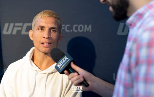 UFC 225: With Long Layoff And New Hairdo, Joseph Benavidez Feels Like A 'New, Young Up-And-Comer'