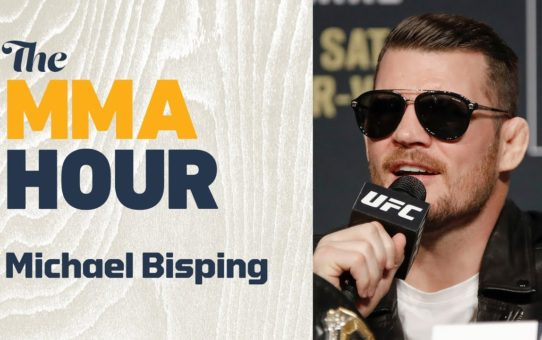 Michael Bisping Reflects on Decision to Retire: 'I'm Going to Miss It Every Day'
