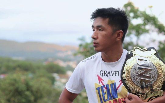 ONE Feature | Adriano Moraes And Geje Eustaquio Break Down Rematch