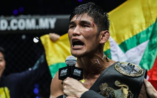 ONE Feature | Aung La N Sang & Ken Hasegawa Break Down World Title Bout
