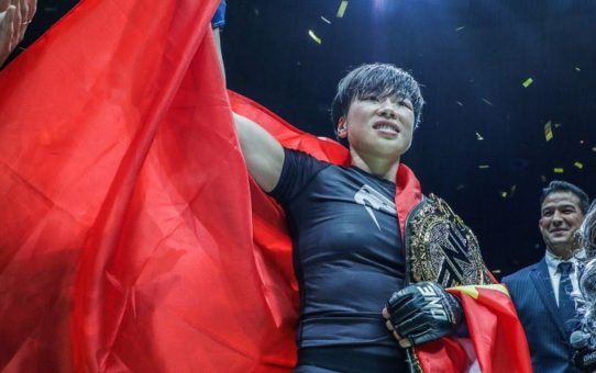 ONE Feature | ONE Women's Strawweight World Title Is On The Line