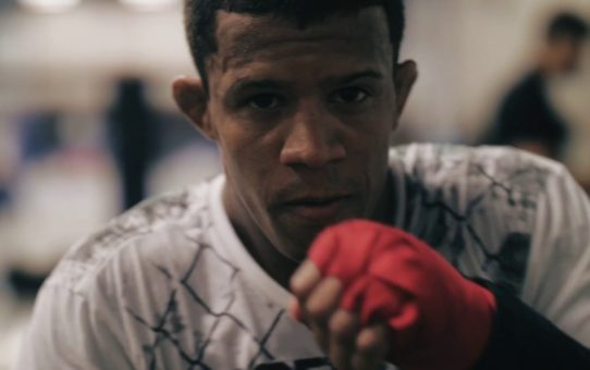 ONE Round With Adriano Moraes